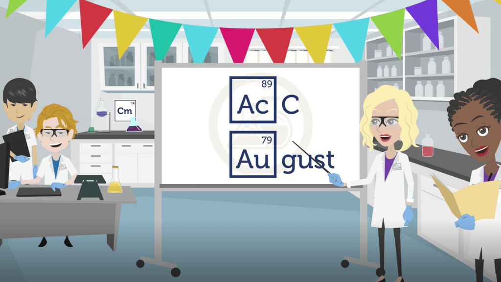 Are you ready for #ACCAugust 6.0? We are!
